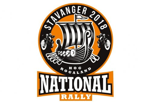 National Rally Stavanger 28.…